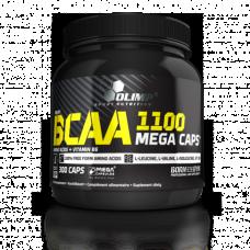 BCAA MEGA CAPS®/MEGA CAPSULES® 300 KAPS