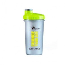 OLIMP Shaker Change Your Life 700ml