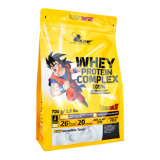 100% Whey prot COMPLEX ® 700g Limited Edition Dragon Ball