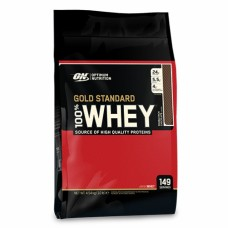 100% WHEY GOLD STANDAR 10LBS OPTIMUM