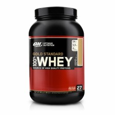100% WHEY GOLD STANDAR 2LBS OPTIMUM