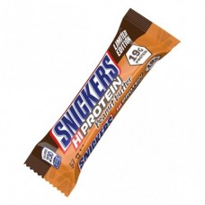 SNICKERS PEANUT BUTTER HI PROTEIN BAR 12x 57G