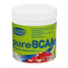 PURE BCAA+ POWDER 400 G