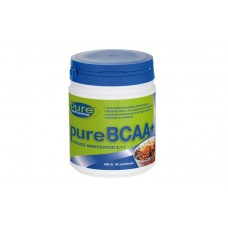 PURE BCAA+ POWDER 6 x 400 g