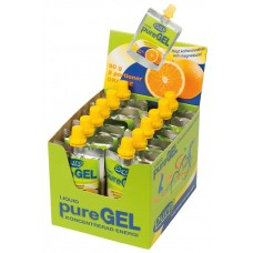 pure GEL liquid 12x90 g Orange