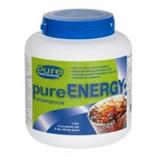 PURE ENERGY POWDER 1KG