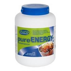 PURE ENERGY POWDER 2KG