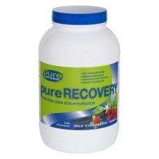 PURE RECOVERY POWDER 2KG