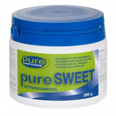 PURE SWEET 350 G