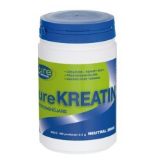 PURE KREATIN POWDER 500G