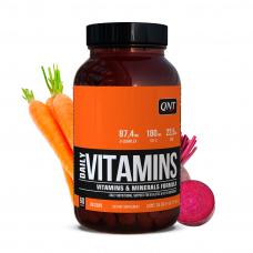 VITAMIN -  MINERAL  60 CAP QNT