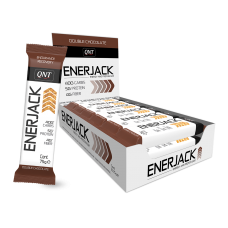 ENERJACK Double Choco 12x75g QNT