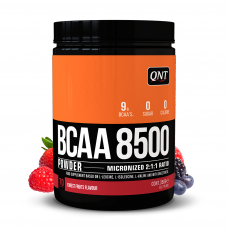 BCAA 8500 powder 350g QNT