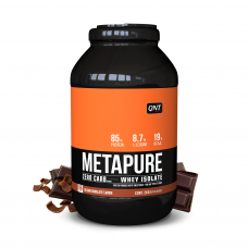 METAPURE WHEY PROTEIN ISOLATE 908g QNT