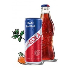 Red Bull Simply Cola 24X 250ML