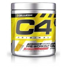 CELLUCOR C4 PRE-WORKOUT 195g