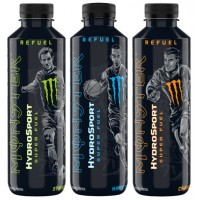 Monster Hydro 12X650ml