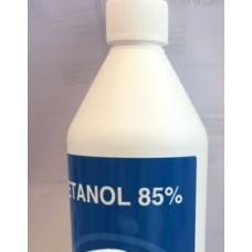 Antibac Hånddesinfeksjon 85%  1 liter
