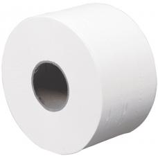Toalett  EXCELLENT JUMBO 6058 2-LAG HVIT 300 M 6RL/KRT /30 Q